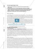 Möglichkeiten der Redewiedergabe bei Textinterpretationen - In Texten auf Texte und Materialien Bezug nehmen Preview 5