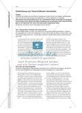 Möglichkeiten der Redewiedergabe bei Textinterpretationen - In Texten auf Texte und Materialien Bezug nehmen Preview 7
