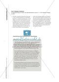 Möglichkeiten der Redewiedergabe bei Textinterpretationen - In Texten auf Texte und Materialien Bezug nehmen Preview 8