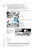 Drinnen und draußen spiegeln innen und außen - Die Darstellung von öffentlichem und privatem Raum in Reinhard Kleists Graphic Novel Der Traum von Olympia erkennen Preview 3