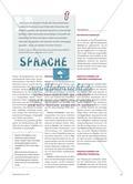 Sprachwandel oder Sprachverfall? - Ein vieldiskutiertes Thema im Radiofeature Preview 2