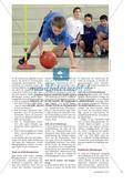 Kraft im Sport mit Kindern und Jugendlichen - Pädagogische Zugänge und didaktische Überlegungen zu einem ambivalenten Thema Preview 2