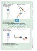 Kraft und Körperhaltung - Gefahren muskulärer Dysbalancen erkennen und ihnen entgegenwirken Preview 11