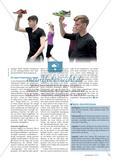Kraft und Körperhaltung - Gefahren muskulärer Dysbalancen erkennen und ihnen entgegenwirken Preview 2
