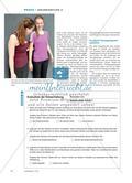 Kraft und Körperhaltung - Gefahren muskulärer Dysbalancen erkennen und ihnen entgegenwirken Preview 3