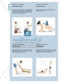Kraft und Körperhaltung - Gefahren muskulärer Dysbalancen erkennen und ihnen entgegenwirken Preview 5