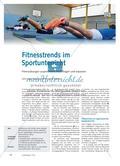 Fitnesstrends im Sportunterricht - Fitnessübungen ausprobieren, hinterfragen und anpassen Preview 1