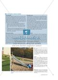 Eine Fußball-Minigolfbahn auf dem Schulhof - Projektorientiert ein Problem lösen Preview 4