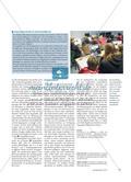 Das Kugelstoß-Projekt - Einen Lerngegenstand von vielen Seiten aus beleuchten Preview 4