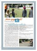 """""""Klein gegen Groß"""" - Ein Klassenbewegungsfest Preview 1"""