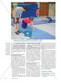 Laborschule Bielefeld meets Bethel athletics - Ein integratives Spiel- und Sportfest als pädagogische Herausforderung Preview 3