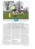 Unser Spiel - Über das Entwickeln von Spielen im Sportunterricht Preview 2