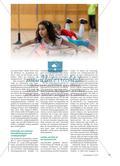 Sportunterricht mit neu zugewanderten Schülerinnen und Schülern - Förderung sprachlicher und soziokultureller Integration im und durch Sport Preview 2