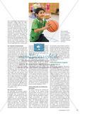 Sportunterricht mit neu zugewanderten Schülerinnen und Schülern - Förderung sprachlicher und soziokultureller Integration im und durch Sport Preview 4
