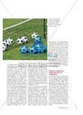Mit allen Fußball spielen - Integrative Zugänge für heterogene Lerngruppen Preview 2