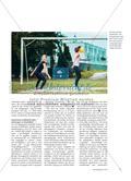 Mit allen Fußball spielen - Integrative Zugänge für heterogene Lerngruppen Preview 4