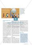 Fußball auf anderen Wegen - Von bunten Bällen und selbstgestalteten Spielvarianten in inklusiven Settings Preview 2