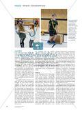 Fußball zwischen Einlassen und Loslassen - Erfahrungen mit dem Fußballspielen im Sportunterricht Preview 3