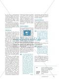 """""""Die Gruppe steht im Vordergrund""""- Schülerinnen und Schüler bauen Menschenpyramiden und reflektieren dabei die Wagnis- und Verantwortungssituationen mit dem Lerntagebuch Preview 2"""