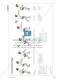 Videofeedback im Volleyball - Schülerinnen und Schüler der Oberstufe nutzen Videoaufzeichnungen zur gegenseitigen Korrektur der Bewegungsausführung am Beispiel des unteren Zuspiels Preview 6