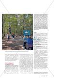 Erlebnispädagogik - Möglichkeiten erlebnispädagogischer Bewegungsaktivitäten im Schulsport Preview 6