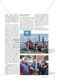 Alle in einem Boot - Während einer Projektwoche lernen Schülerinnen und Schüler einer Grundschule das Segeln Preview 2