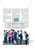 Gemeinsam sind wir stark - Erlebnispädagogische Gruppenaufgaben zur Stärkung der Klassengemeinschaft Preview 2