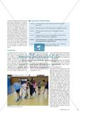 Zusammen erobern wir den Schatz! - In diesem Beitrag werden die Schülerinnen und Schüler zu Abenteurern und müssen miteinander kooperieren, um alle Aufgaben zu lösen Preview 2