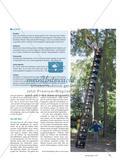 Mut, Kraft und Selbstüberwindung - Beim Klettern stärken Schülerinnen und Schüler ihre sozialen Kompetenzen und müssen mit Grenzerfahrungen umgehen Preview 4