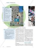Das Dorf bespielen - Grundschüler entdecken im eigenen Ort Bewegungsräume für Spiel und Sport und gestalten so ihren Lebensraum mit Preview 3