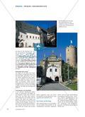 """""""Wie küene recken strîten"""" - In einem fächerverbindenden Unterrichtsvorhaben zum Mittelalter entwickeln Schülerinnen und Schüler Disziplinen für ein Turnier, das sie anschließend auf einer Burg durchführen Preview 3"""