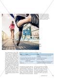 Fit fürs Leben - Schülerinnen und Schüler erarbeiten sich im Unterricht eine eigene Definition von Fitness und testen sowie evaluieren anschließend vielfältige Sportangebote in ihrem Stadtteil Preview 2