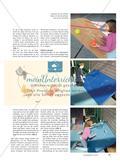 Kleine Zirkus-Jongleure - Neben hohen koordinativen Anforderungen hat Jonglieren auch positive Auswirkungen auf die kogitive Entwicklung – ein Grund mehr, es bereits im Grundschulalter zu erlernen Preview 4