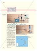 Rollerfahren im Sportunterricht - Mehrperspektivisch angelegte Unterrichtsbausteine Preview 10
