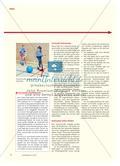 Rollerfahren im Sportunterricht - Mehrperspektivisch angelegte Unterrichtsbausteine Preview 12