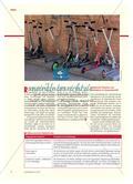 Rollerfahren im Sportunterricht - Mehrperspektivisch angelegte Unterrichtsbausteine Preview 2