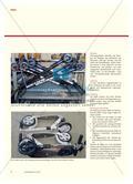 Rollerfahren im Sportunterricht - Mehrperspektivisch angelegte Unterrichtsbausteine Preview 4