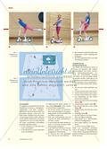 Rollerfahren im Sportunterricht - Mehrperspektivisch angelegte Unterrichtsbausteine Preview 6