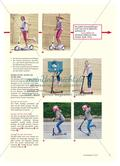 Rollerfahren im Sportunterricht - Mehrperspektivisch angelegte Unterrichtsbausteine Preview 7