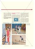 Rollerfahren im Sportunterricht - Mehrperspektivisch angelegte Unterrichtsbausteine Preview 9