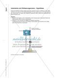 Haarentfernung als Thema im Chemieunterricht - Verknüpfung von Gender-Aspekten und chemischen Inhalten Preview 11