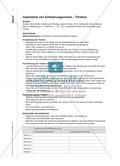 Haarentfernung als Thema im Chemieunterricht - Verknüpfung von Gender-Aspekten und chemischen Inhalten Preview 12