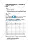 Haarentfernung als Thema im Chemieunterricht - Verknüpfung von Gender-Aspekten und chemischen Inhalten Preview 13