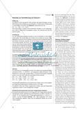 Haarentfernung als Thema im Chemieunterricht - Verknüpfung von Gender-Aspekten und chemischen Inhalten Preview 5