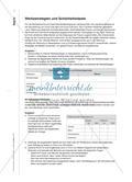 Haarentfernung als Thema im Chemieunterricht - Verknüpfung von Gender-Aspekten und chemischen Inhalten Preview 9