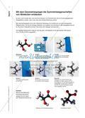 Moleküle mental konstruieren - Förderung räumlicher Fähigkeiten im Chemieunterricht Preview 10