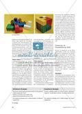 Moleküle mental konstruieren - Förderung räumlicher Fähigkeiten im Chemieunterricht Preview 3