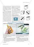 Moleküle mental konstruieren - Förderung räumlicher Fähigkeiten im Chemieunterricht Preview 4