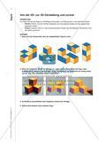 Moleküle mental konstruieren - Förderung räumlicher Fähigkeiten im Chemieunterricht Preview 7