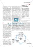 Wie Enzym-Engineering das Waschen optimiert - Struktur-Eigenschafts-Beziehungen bei Proteasen Preview 2